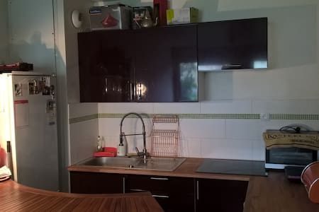 Appartement T2 RDC Lille-Moulins - Apartment