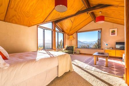 Mountain View Retreat - Wanaka - House