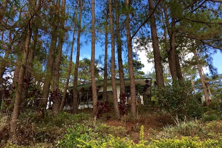 ~40% DISCOUNT! 4br vacation house - Rumah