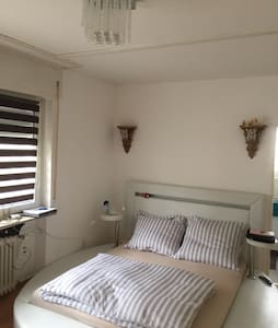 Beautiful apartment in Bad Soden - Appartement