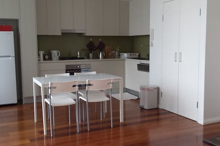 Moden 1 bedroom apartment