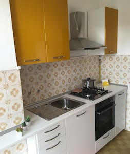 Cosy flat next to Milan, Switzerland and airports - Castellanza - Apartment
