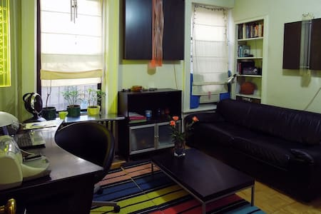 Chelsea studio