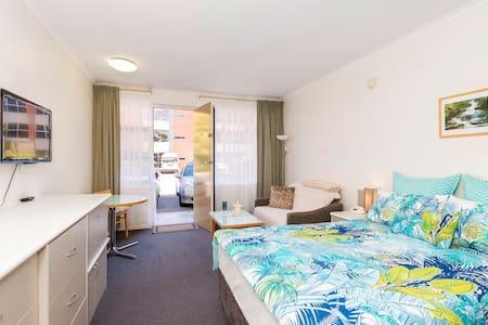 Bay Beauty Studio Suite - Apartment