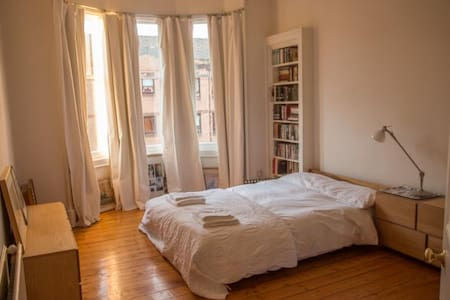 Spacious flat in heart of  city - Pis