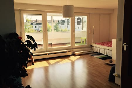 Eigene Etage mit Wintergarten - Haus