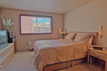 Studio Grandview on the Lake Unit - Chelan - Other