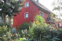 Grossrueckerswalde  #3831