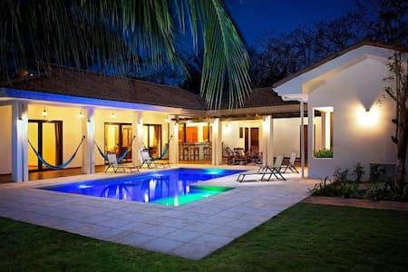 Villa Colorados (Playa Colorados) - Tola