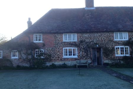 The State Room, a B&B in Idyllic West Sussex - Bed & Breakfast