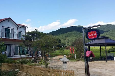 JIRI Mt. THEWEL House 지리산 남원 - 2 - Jucheon-myeon, Namwon-si - Vila