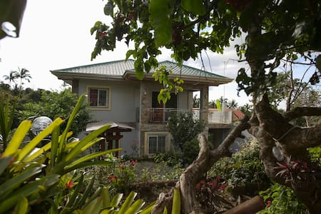 Tagaytay Vacation House with Garden - Laurel - Haus