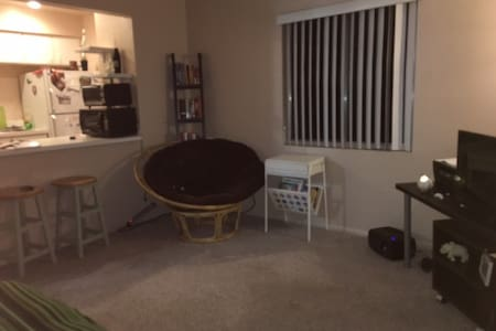 Studio Share Downtown Orlando - Appartement