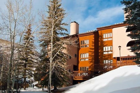 Vail Ski Condo (Mar 3-10 2017 only) - Apartament