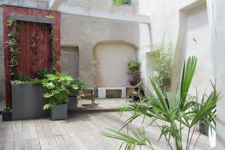Belle maison de village - Sauve - House