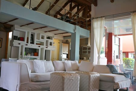 Seascape - Luxury Beach Front House with Pool! - Playa Hermosa