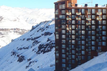 Estudio en Valle Nevado - Las Condes - Appartement