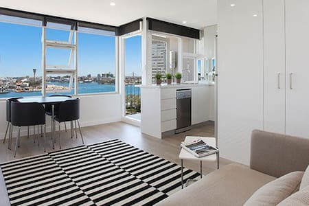 PNT91 Newly Renovated, Spectacular Harbour Views! - Apartment