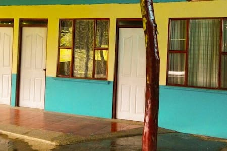 Casa D'Mari - Loft 2 - Nosara