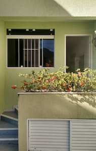 Ed. Flora - Angra dos Reis - Apartment