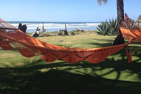 La Gobeta, Playa San Miguel - Playa San Miguel - Villa