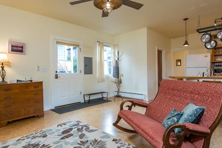 Lafayette Carriage House - Inner SE - Portland - Bungalow