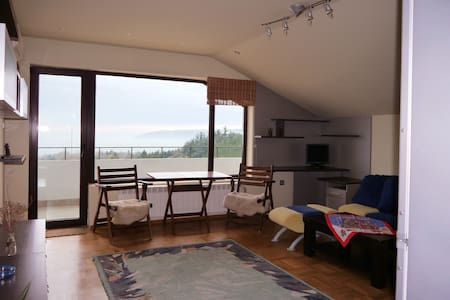 Seaview Heaven Space - Apartamento