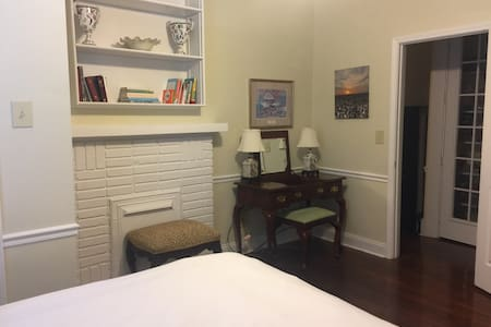 Efficiency in Square Cottage - Casa