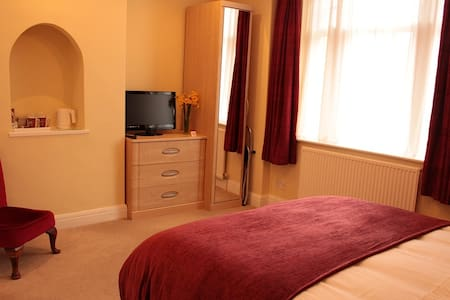 Manning Tree Bed and Breakfast - North Yorkshire - Bed & Breakfast