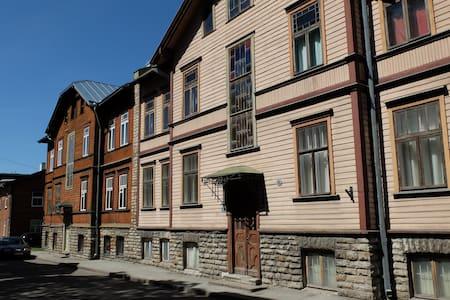 Private Room near Old Town - Tallinn - Condominium