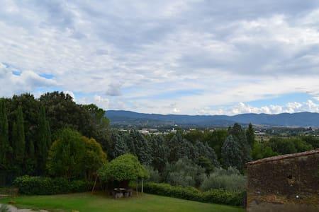 Casa nella campagna Toscana : Villa Irma - Flat