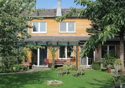 Ferienhaus Jakobs (Fewo Nr.1+Nr.2) - Issum - Hus