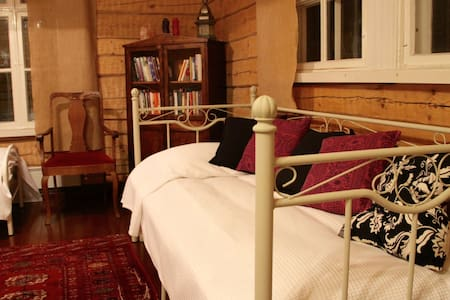 Kolin Keidas B&B - Bed & Breakfast