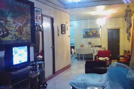 Family Home Near Tagaytay City - House