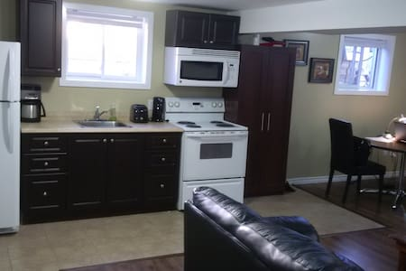 Sarnia Granny Suite Apartment - Sarnia - Appartement