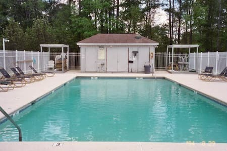 Condo at Island Green Country Club - Myrtle Beach - Apartamento