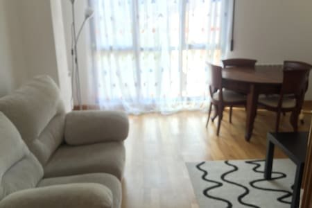 Estupendo apartamento para 8 pers. en Ezcaray - Ezcaray - Outros