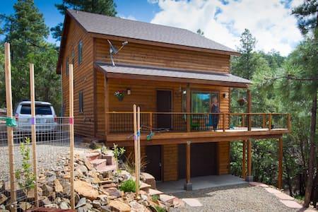 Prescott Mountain House - Casa