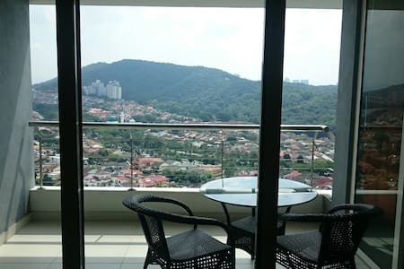 Condominium in TTDI near 1-Utama & IKEA shoppings - Kuala Lumpur