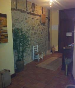 apartamentos rurales jarandilla - Appartement