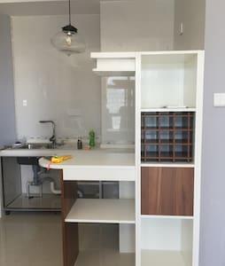 北欧装修风格,新房出租 - 海口市 - Wohnung