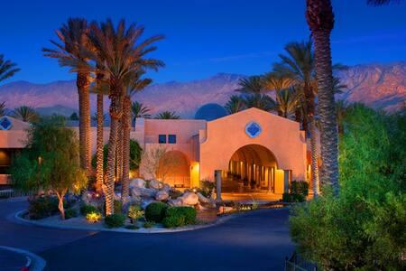 Westin Premium Villa 880sf Premium 1BR King bed - Rancho Mirage - Villa