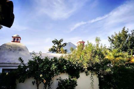 Villa near Antigua - Villa
