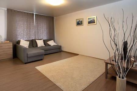 Однокомнатная квартира в новом доме - Lejlighed