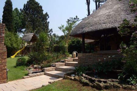 Garden Cottage in Midrand - Midrand - Cottage