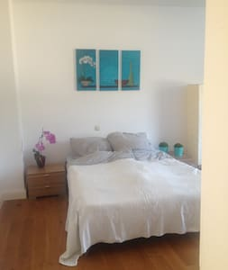 Privatzimmer in Saarburg - Appartement