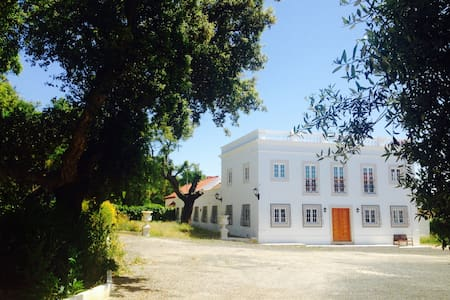 Herdade de Santa Maria - Raposa - Villa