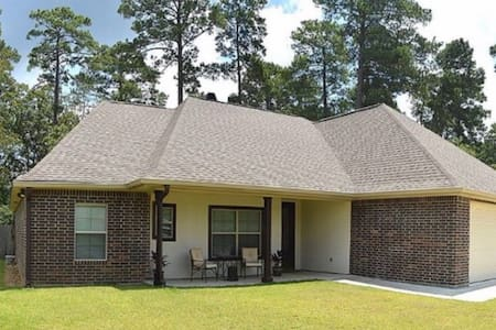 Quiet Family Home in CENLA - Ball