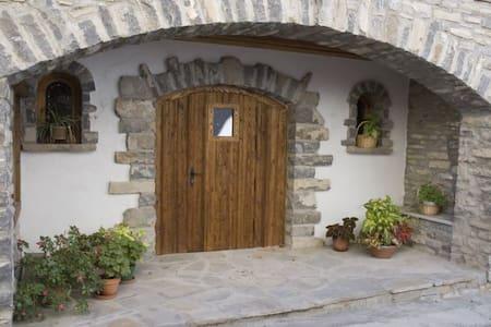 Apartamento rural Pirineo Aragonés, c/chimenea - Apartmen