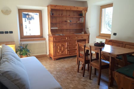 Your home in Bormio - House